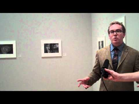 """Intro to """"Mark Cohen: Strange Evidence"""" by Curator Peter Barberie"""