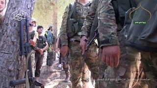 شاهد: رد غاضب من المتحدث باسم جبهة فتح الشام على روسيا وبماذا هدد؟-تفاصيل