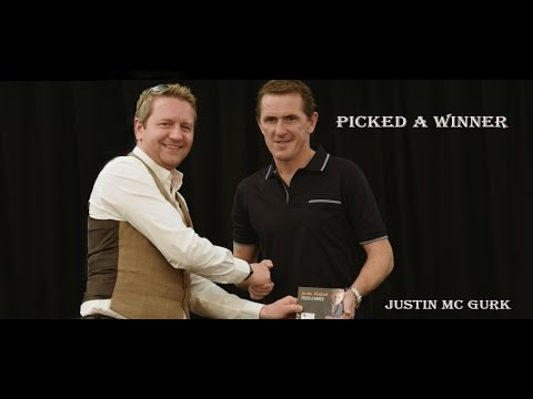Picked A Winner - Justin McGurk