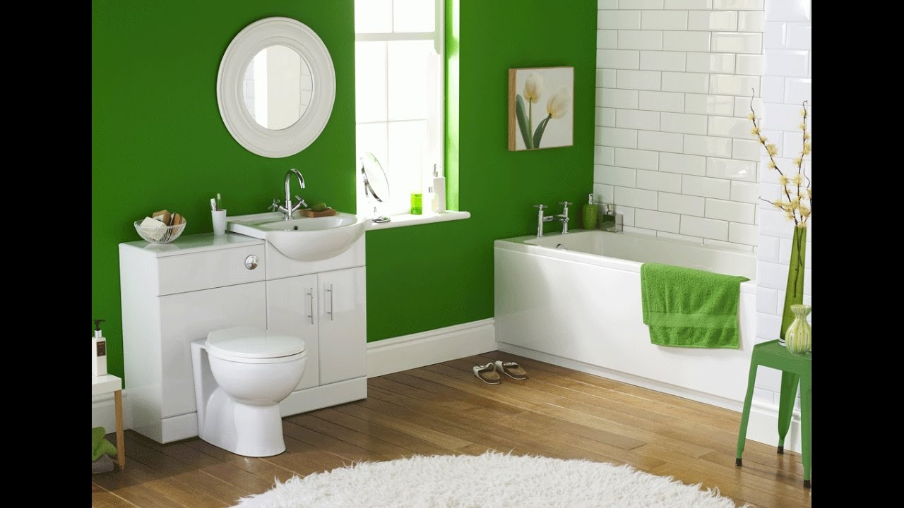 Ideas y dise os de ba os y toilettes youtube for Diseno banos pequenos modernos