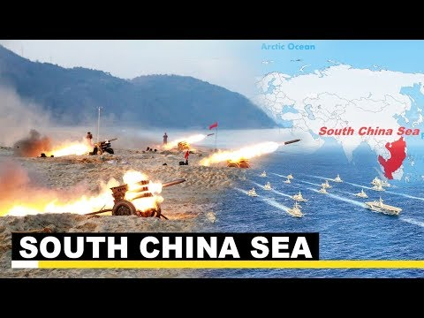 How Does North Korea Helps China in the South China Sea