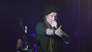 Eluveitie - Kingdom Come Undone (Live in St.Petersburg, Russia, 22.04.2016) FULL HD