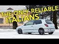 The Only 4 Reliable Italian Engines