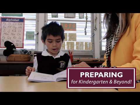 Canyon Heights Academy - Preschool