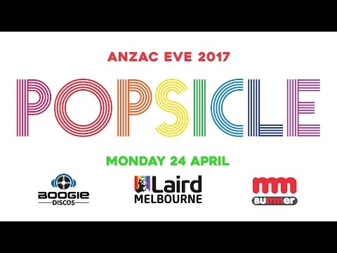 Popsicle - ANZAC Eve Teaser