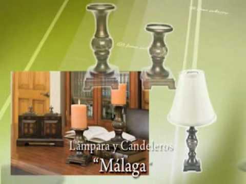 Home Interiors Catálogo De Presentación Y Colecciones Mayo 2010   YouTube