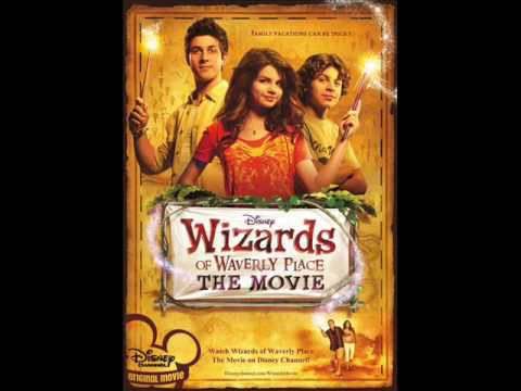 Selena Gomez - Magic (Colonna Sonora Wizards Of Waverly Place The Movie)