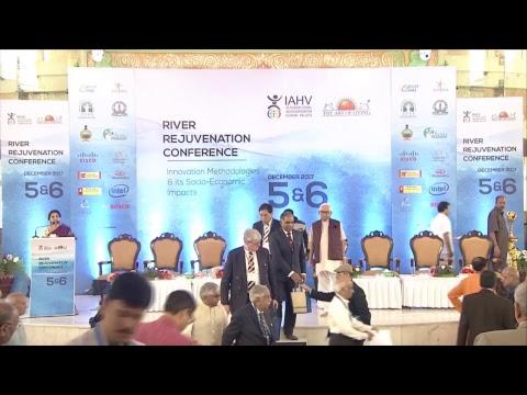 River Rejuvenation Conference Day 1 - Session 1