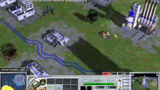 Empire Earth Quick Skirmish PC Gameplay