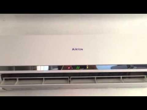 Clim Airton Hs Youtube