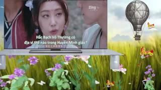 hoa giang ho chi bat luong nhan ban truyen hinh hua jiang hu zhi bu liang ren drama 2016 tap 4