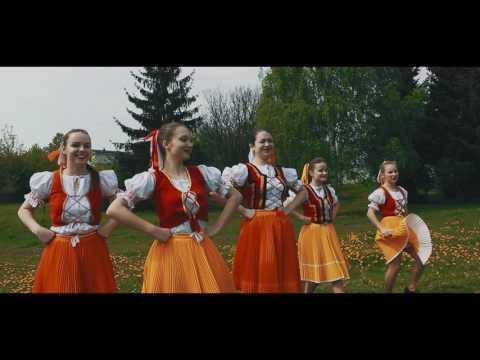 Koňare  videoklip od ZŠ Mirka Nešpora v Prešove
