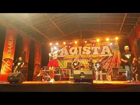 Nella Kharisma - Asal Kau Bahagia LAGISTA LIVE Ngrambe Ngawi