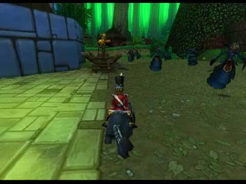 ♪Wizard101 Soundtrack: Azteca Apocalypse Theme♫