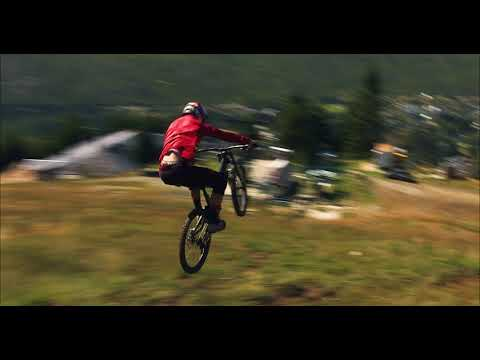 GAMBLE - A Mountain Bike Film : AVAILABLE NOW