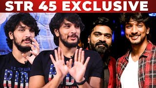 """STR 45 Eppadi Irukum"" – Gautham Karthik Reveals"