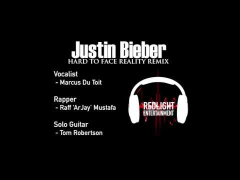 Justin Bieber - Hard 2 Face Reality (Cover)