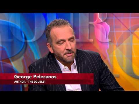 George Pelecanos on 'The Double'