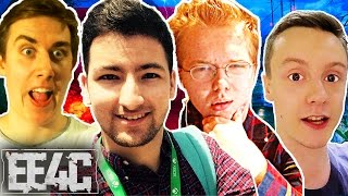 THE ULTIMATE FIRST ROOM CHALLENGE! - EASTER EGGS FOR CHARITY: TEAM DRAFTS! (BO3 Zombies)