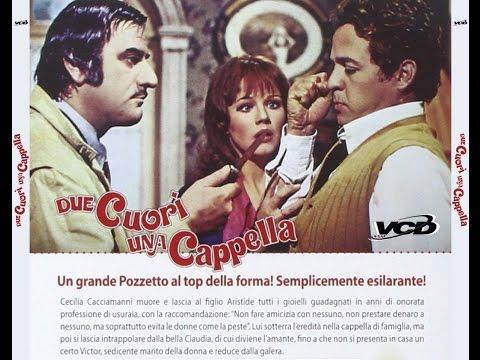 Due cuori, una cappella - Renato Pozzetto Film Completo by Film&Clips