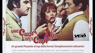Due cuori, una cappella - Renato Pozzetto [Film completo ITA]