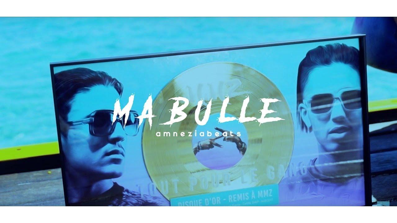 musique mmz ma bulle