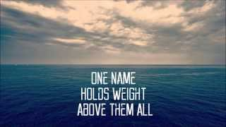 No Other Name Lyrics ( HILLSONG LIVE )