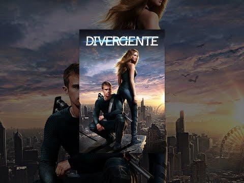 Divergente (Doblada)