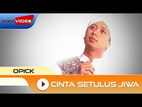 Opick - Cinta Setulus Jiwa | Official Audio