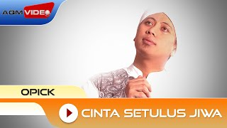 Opick - Cinta Setulus Jiwa | Official Audio