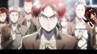 UTAU | Guren No Yumiya | Nino Ichigone