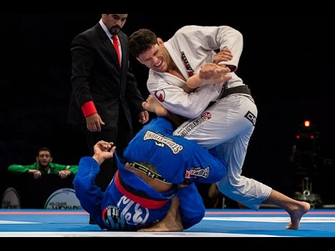 Abu Dhabi World Professional Jiu-Jitsu Championship 2016 Highlights