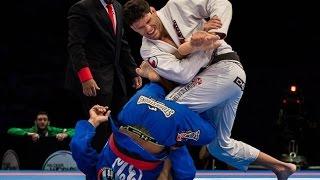 Abu Dhabi World Professional Jiu-Jitsu Championship 2016 Highlights