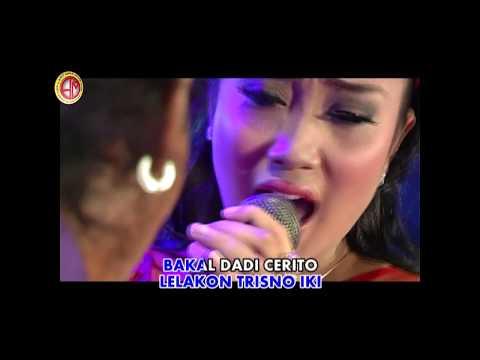 TRESNO WARANGGONO _ ANISSA RAHMA ft.SHODIQ MONATA