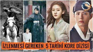 İzlenmesi Gereken 5 Tarihi Kore Dizisi 2018 (3)
