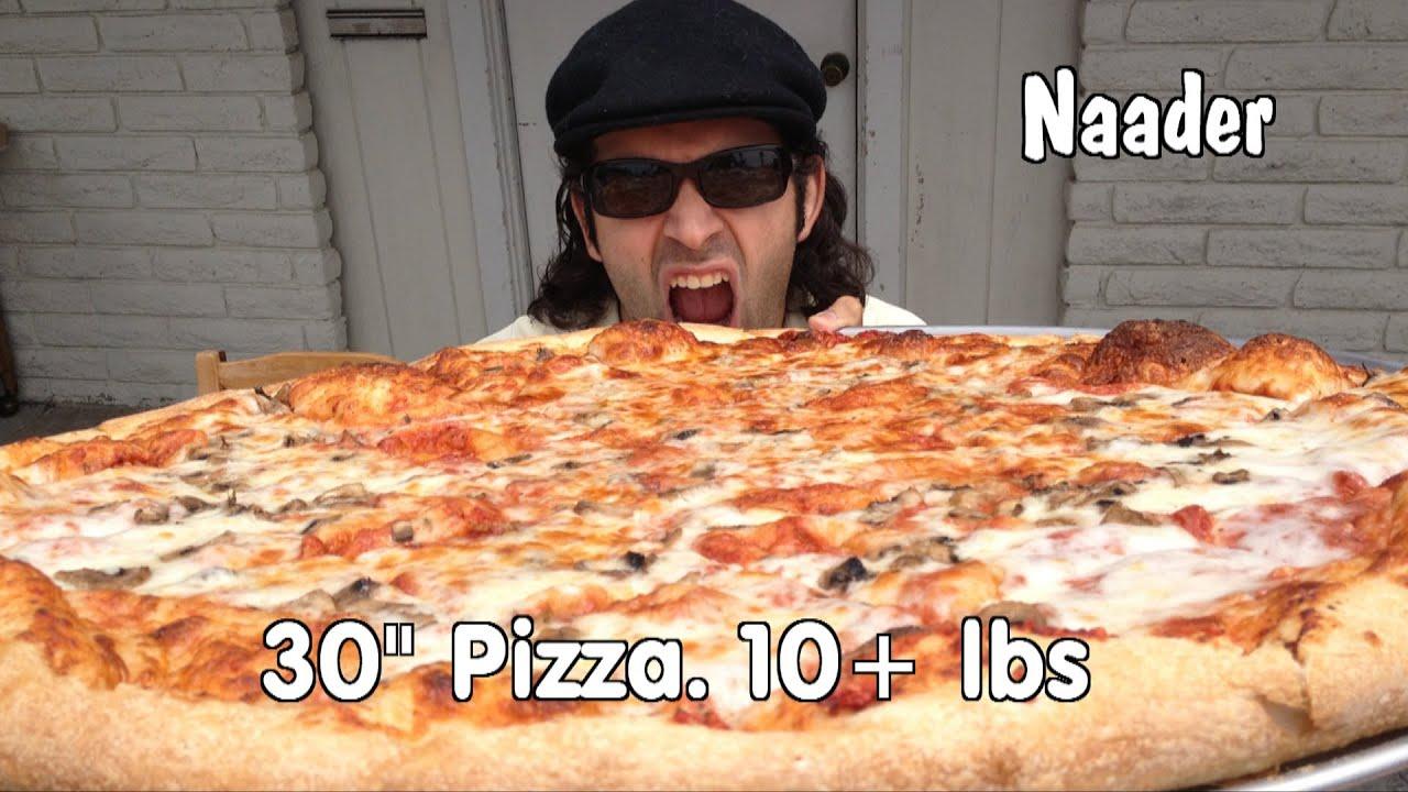 Essay on Pizza