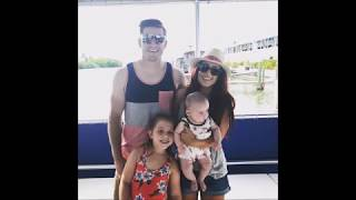 Chelsea Houska, Aubree, and Watson new videos 2017 TM2
