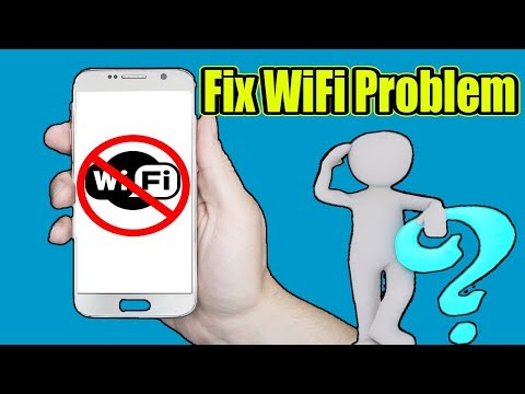 How to Fix Android WiFi Problems - Fix Android WiFi Problem Very