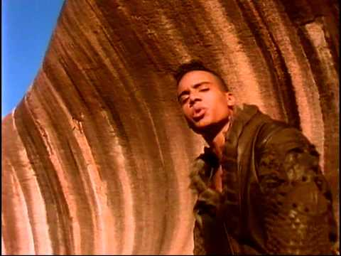 2 Unlimited - The Magic Friend (1992)