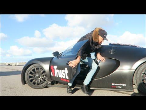 My Brand New Bugatti Veyron Youtube