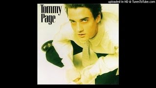 Tommy Page - The Hardest Thing I