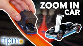 Video Hot Wheels Zoom In Toy Car & Track with GoPro Mount [REVIEW] | Mattel Toys & Games download MP3, 3GP, MP4, WEBM, AVI, FLV Agustus 2018