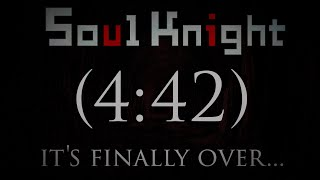 Soul Knight New Speedrun World Record!!! (4:42) | Soul knight