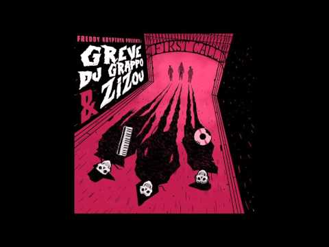 GREVE x DJ GRAPPO x ZIZOU - First Call  (FULL ALBUM)