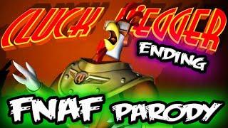 ENDING + GIVEAWAY! || Cluck Yegger ENDING (night 7) || FNAF Parody 'CLUCK YEGGER'