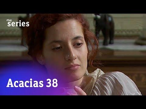 Acacias 38: Celia y Felipe se encuentran mejor #Acacias909 | RTVE Series