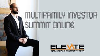 Multifamily Investor Summit Online