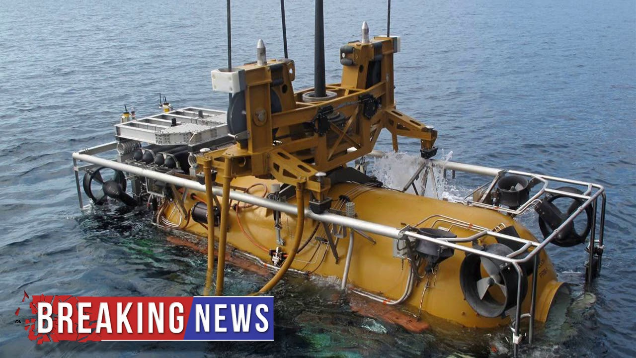 HOT NEWSU.S. Navy rescue team joins search for missing ...