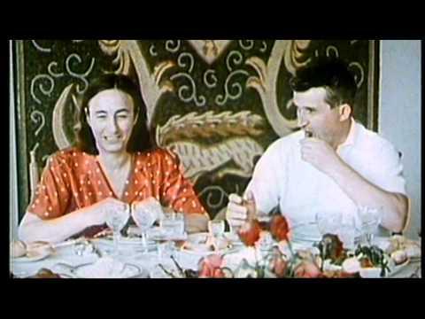 Nicolae Ceausescu. Oro e sangue - terza parte