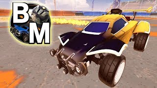 ЛУЧШАЯ ПРОГРАММА ДЛЯ ROCKET LEAGUE! ОБЗОР BAKKESMOD
